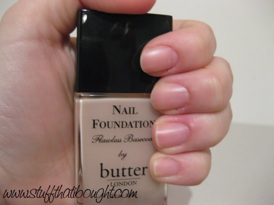 A conversation about Butter London nail polish and their \