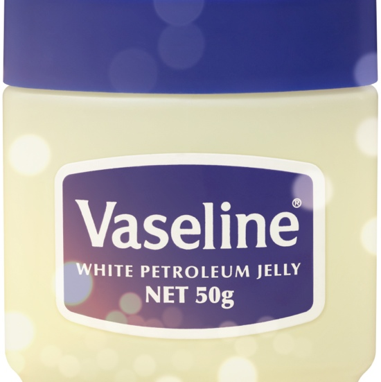The Humble Vaseline Tub