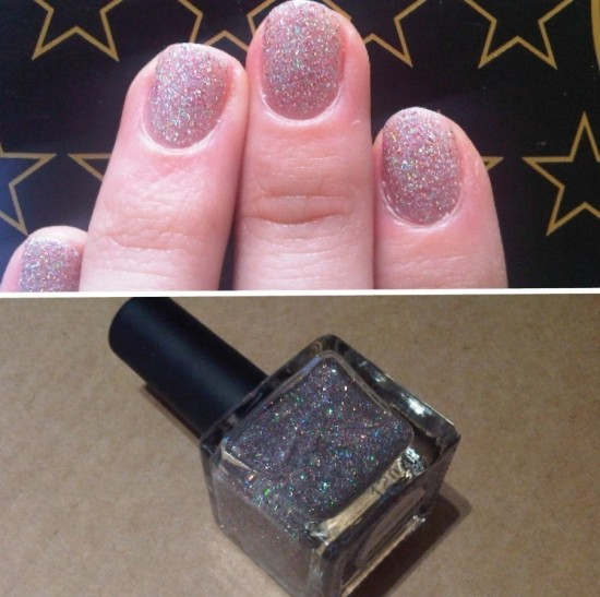 #manicuremonday Urban Outfitters After Hours glitter stuffthatibought.com