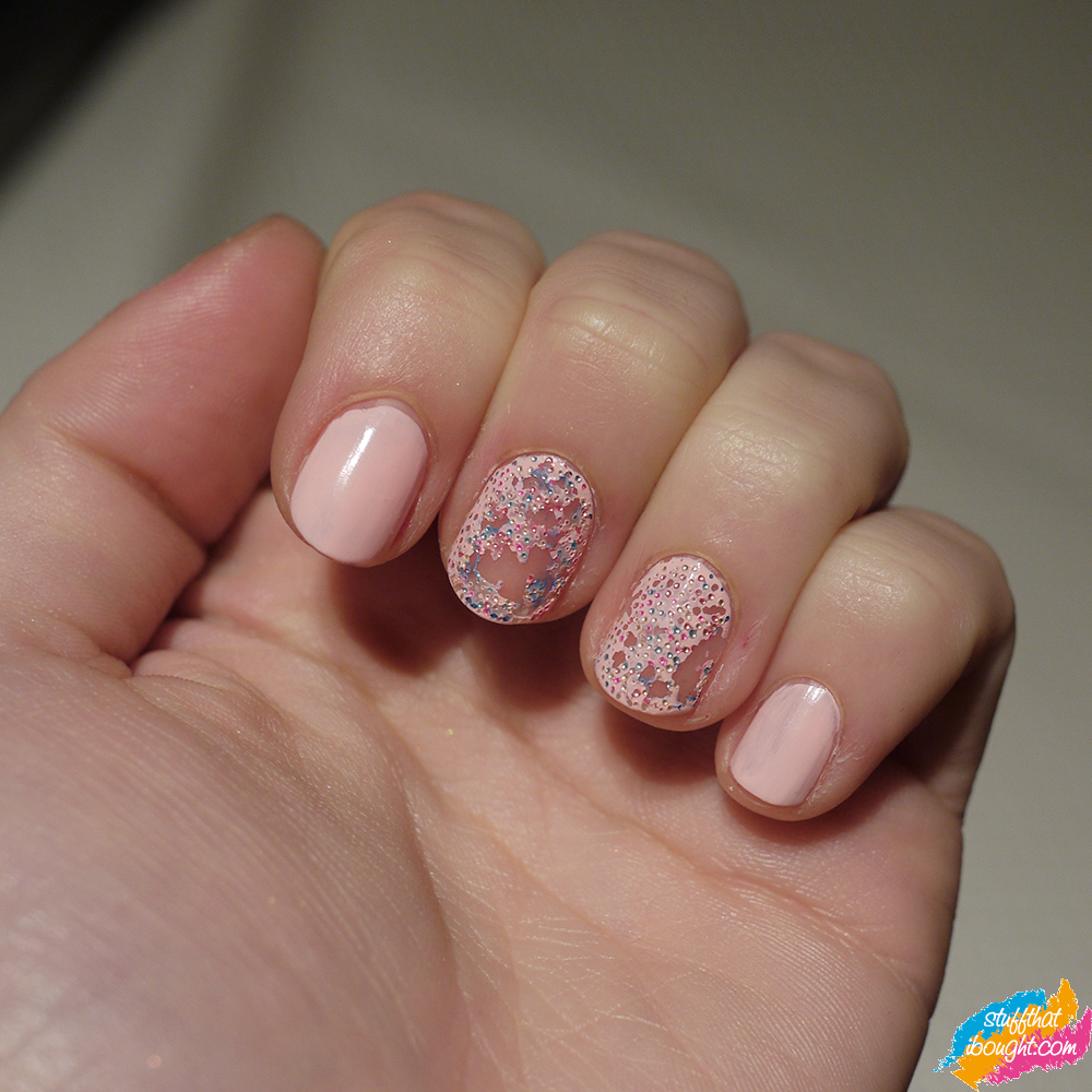 Ciate Caviar Manicure: Ciate Caviar Manicure All Chipped Off